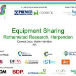 equipment sharing