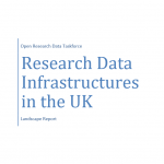 open research data report